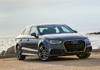 2019 Audi A3 vs 2019 BMW 2 Series: More Accessible Luxury