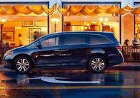 Un autre mois de vente record pour Honda en juin