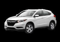 Honda HR-V 2017 : VUS polyvalent et économique