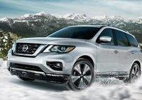 2018 Nissan Pathfinder: we still love it