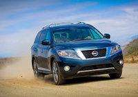 Le Pathfinder 2013 - Un modèle Réinventé