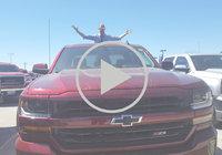 #Trucknation at Vickar Community Chevrolet
