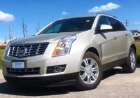 2013 Cadillac SRX Luxury in Winnipeg, Manitoba