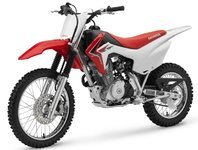 Honda CRF125F 2014