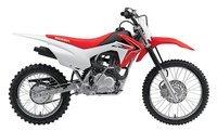 Honda CRF125FB 2014
