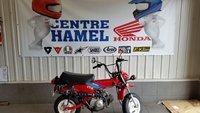 Honda CT 70 1993