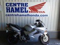 Honda VFR800 2003