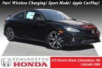Honda Civic Coupe Si 2019