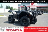 2019 Honda TRX500 DCT - EPS - IRS