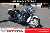 Honda VT1300  2008