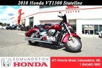 2010 Honda VT1300 Stateline