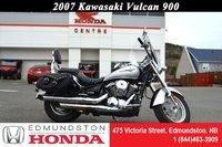 Kawasaki Vulcan 900 2007