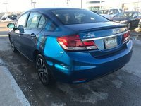 Honda Civic EX*AUTO*TOIT*MAG*NOUVEAU+PHOTOS A VENIR 2015