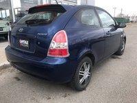 Hyundai Accent GS*AUTO*AIR CLIM*NOUVEAU+PHOTOS A VENIR* 2007