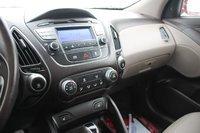 Hyundai Tucson GLS*AUTO*TOIT*MAG*A/C*BANCS CHAUFFANTS* 2014