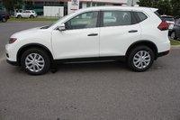 Nissan Rogue S*AWD*AUTOMATIQUE*CAMERA DE RECUL* 2017