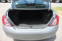 Nissan Versa SV*SUPER ECONO*AIR CLIMATISE* 2012