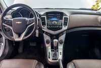 2016 Chevrolet Cruze Limited LT Turbo Toit ouvrant ,cuir , mag ,