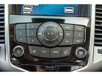 2016 Chevrolet Cruze Limited LT Turbo