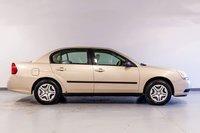 Chevrolet Malibu Impeccable - Pneus Neufs 2005