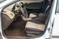 Chevrolet Malibu LT Réservé 2011
