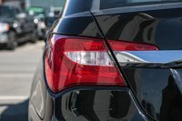 Chrysler 200 TOURING | SIÈGES CHAUFFANTS | GROUPE ELECTRIQUE 2013