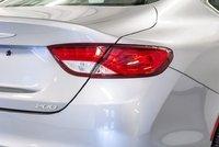 Chrysler 200 LX Prix de liquidation, ne manquez pas votre chanc 2015