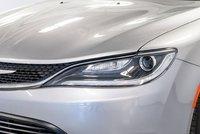 Chrysler 200 LX CENTRE DE LIQUIDATION VALLEYFIELDMAZDA.COM 2015