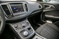 Chrysler 200 LIMITÉE 2016