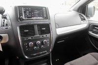 2016 Dodge Grand Caravan SXT PLUS STOW 'N GO DVD CAMERA BLACKTOP MAGS