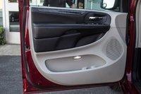 2011 Dodge Grand Caravan CREW-DVD-CAMERA-BANC ET VOLANT CHAUFF-DOUBLE CLIM