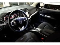 2016 Dodge Journey SXT, 5 Passager, Bluetooth A/C