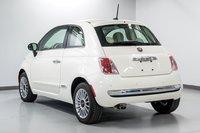 Fiat 500 LOUNGE NOUVEAU EN INVENTAIRE 2015
