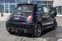 Fiat 500C ABARTH 2016
