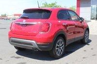 2016 Fiat 500X TREKKING PLUS CUIR TOIT NAV