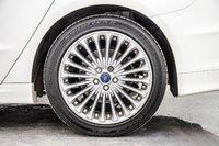 2014 Ford FUSION HYBRID Titanium Hybrid | CUIR | GPS | TOIT