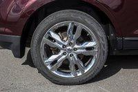 2011 Ford Edge LIMITED LIMITED-AWD-TOIT-CUIR-BANC CHAUFF-BLUETOOTH.