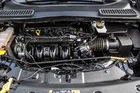 2014 Ford ESCAPE S CAMERA-BLUETOOTH-