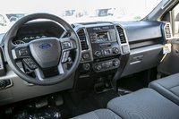 Ford F-150 XLT 2016