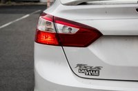 2012 Ford Focus titanium BANC CHAUFFANT-SENSOR PARKING-TOIT-BLUETOOTH
