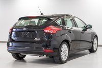 Ford Focus Titanium, système de navigation, toit ouvrant! 2016