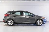 2016 Ford Focus Titanium NOUVEAU EN INVENTAIRE