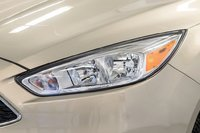 2016 Ford Focus SE Caméra de recul, sièges chauffants!