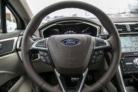 2017 Ford Fusion Energi PLATINE