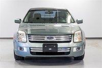 2006 Ford Fusion SEL INCLUS UNE GARANTIE D'UN AN !