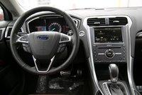 2016 Ford Fusion TITANE