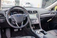 2017 Ford Fusion TITANE