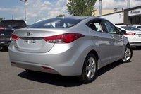Hyundai ELANTRA GLS/LIMITED  2012
