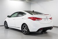 Hyundai Elantra LIMITED/CUIR/BLUETOOTH  LE CENTRE DE LIQUIDATION V 2013