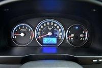 Hyundai SANTA FE GL  2009